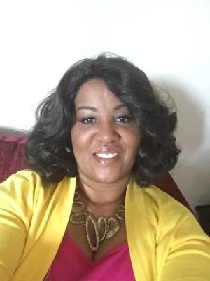 Evangelist Sharon Covington
