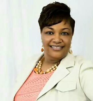 Co-Pastor Beverly Hairston