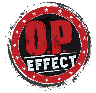 O P  Effect - Long Island's Best 90's Alternative Cover Band