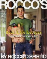 Rocco Dispirito Celebrity Chef -- Makeup and Hair Styling