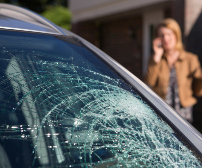 auto glass repair in Sherman Oaks CA and more