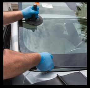 windshield repair in chatsworth, CA.