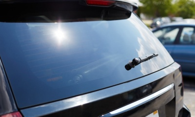 Auto Glass Replacement in Torrance
