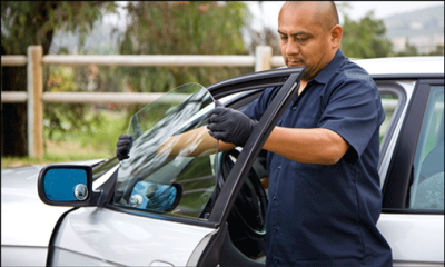 mobile auto glass in Mar Vista and nearby cities