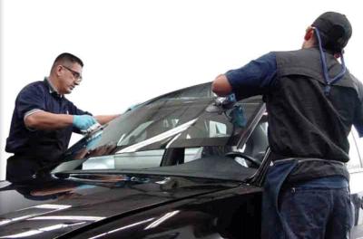 windshield repair in Mar Vista and more