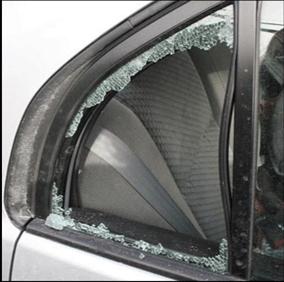 car glass repair in Mar Vista Area.