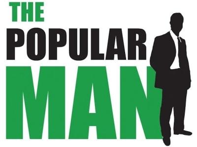 The Popular Man