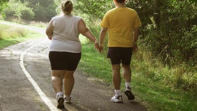 Walking Has Benefits