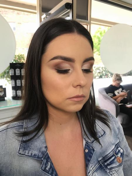 Makeup By Emily