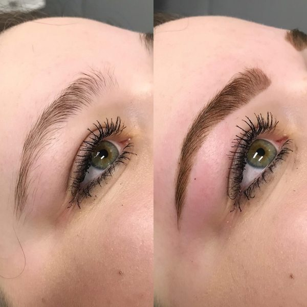 Brow Henna By Emily