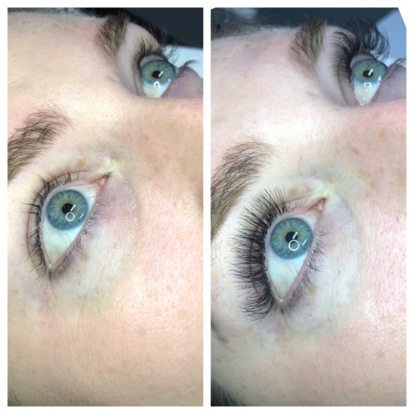 3D Lashes By Shenae