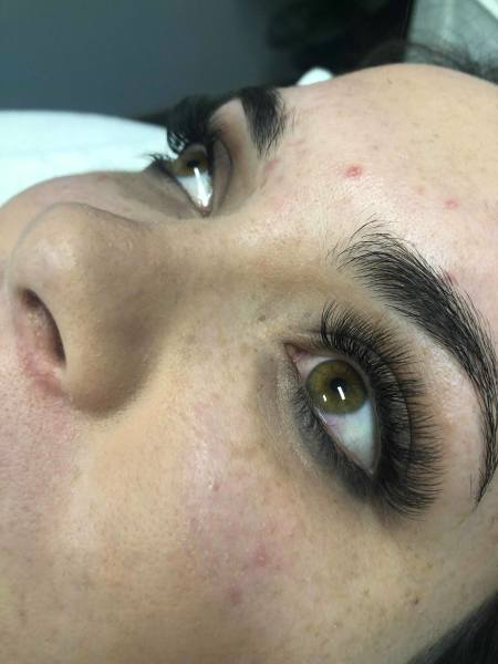 3D Lashes by Renee