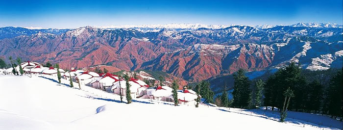 Kufri - Short Paradise for Travellers