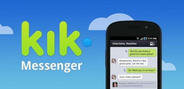 KIK For PC - Download Latest Version For Desktop
