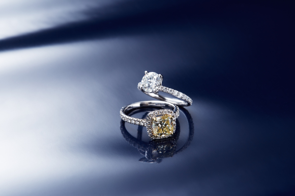 Fine Jewelry photography by Jimmy Music