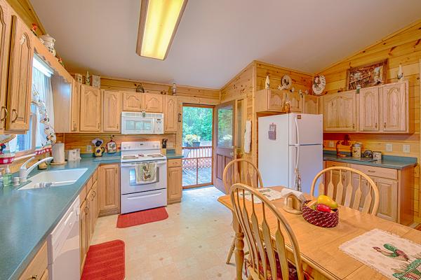 Kitchen Area #2