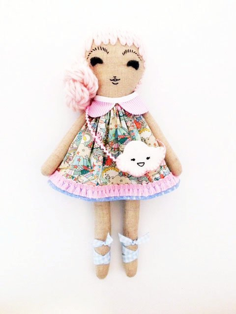 Bash Petite Dolls