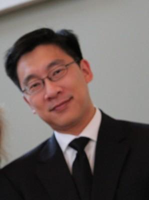 Darwin Shen, violinist