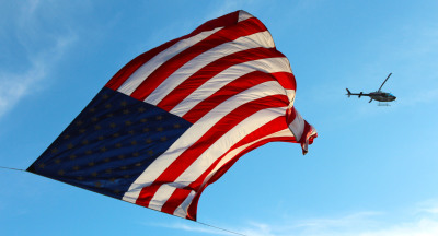 The U.S Flag