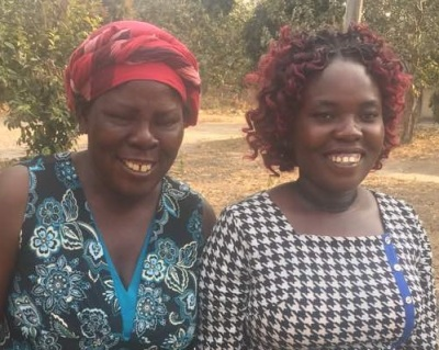 Mother inspires daugter to enter into agribusiness