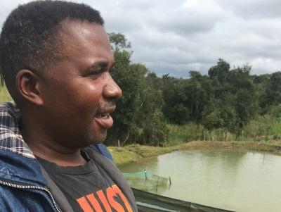 Pakeyeloba Hatchery expands distribution through nurseries