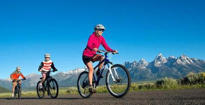 Top five Mountain Bikes For Excellent Mountain Biking