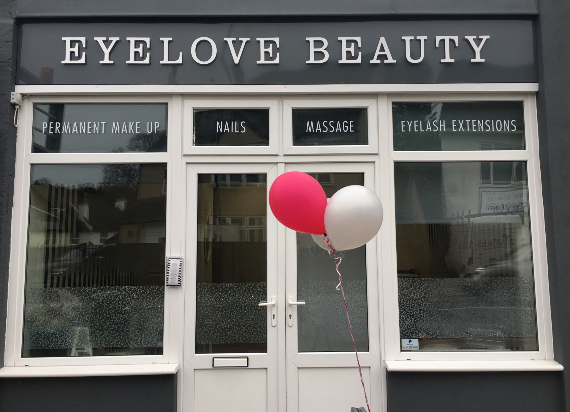 Eyelove Beauty Purley Salon