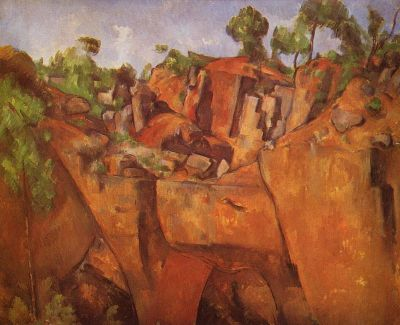 The Bibémus Quarry