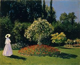 jeanne-marguerite-lecadre-in-the-garden