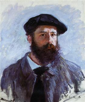 self-portrait-with-a-beret-1886