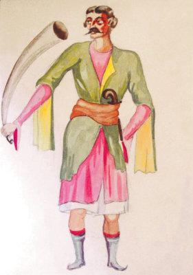 Irakli Gamrekeli 10