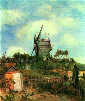 Le Moulin de la Gallette 3