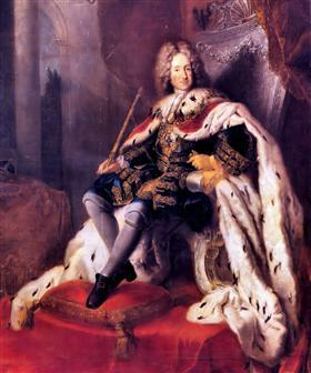 Frederik I of Prussia
