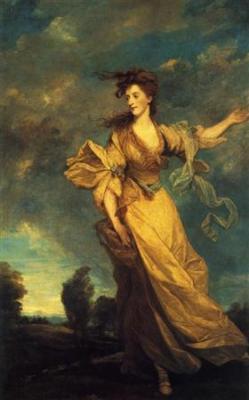 Lady Jane Halliday
