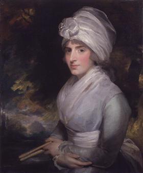 Sarah Siddons (née Kemble)