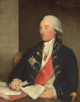 Sir John Dick