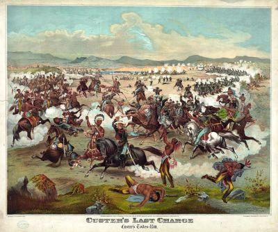 MIL-102 Battle of Cerro Cordo c.1847