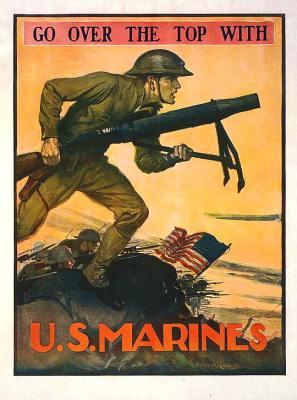 MIL-106 U.S. Marines