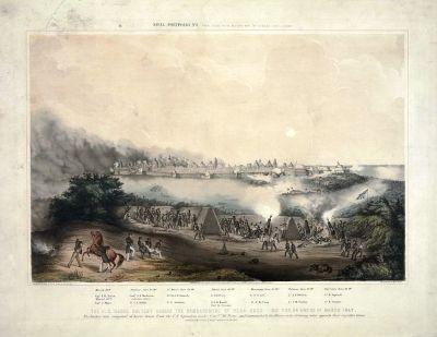 MIL-137 Vera Cruz c.1848