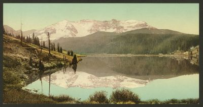 CO-121 Trout Lake c.1898
