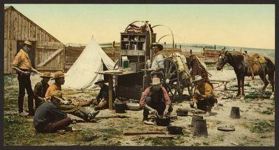 "CO-141 ""Grub pile"" c.1898"