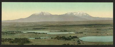 CO-163 Spanish Peaks c.1899