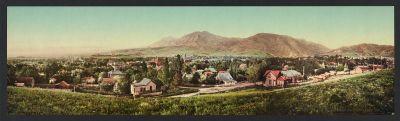 CO-165 Boulder c.1900