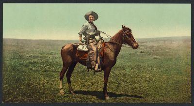 CO-167 Cowboy c.1898