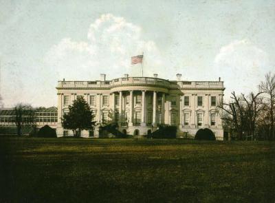 DC-103 White House