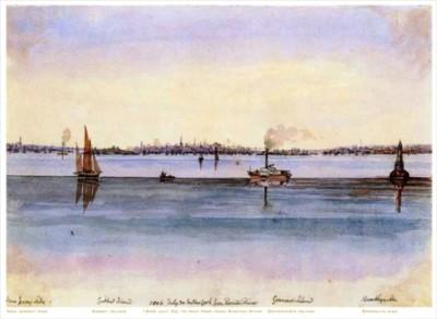 LH-113 Raritan River