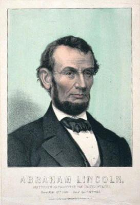 CW-248 Abraham Lincoln