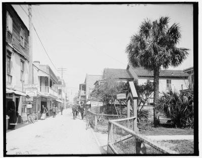 SA-136 Bay street