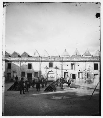 SA-144 Fort Marion