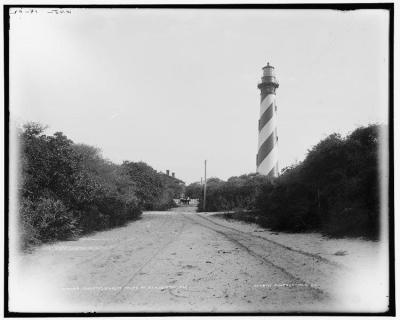 SA-149 Lighthouse